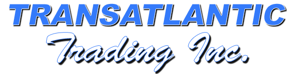 Transatlantic Trading Inc Logo