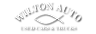 Wilton Auto Used Cars & Trucks Logo