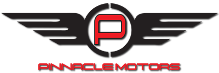 Pinnacle Motors LLC Logo