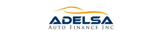 Adelsa Auto Finance INC. Logo