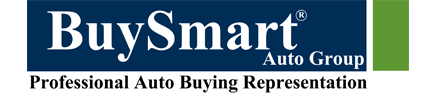 Buy Smart Auto Group Logo