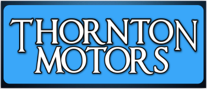 Thornton Motors Logo