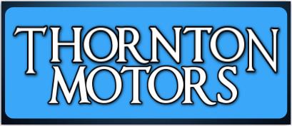 Thornton Motors Logo