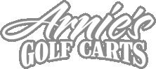 Arnie's Golf Carts Logo