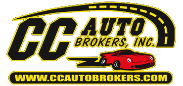 CC Autobrokers, Inc. Logo