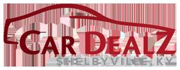 Car Dealz Inc. Logo