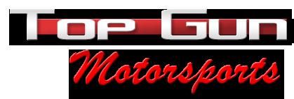 Top Gun Motorsports  Logo