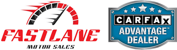 Fastlane Motor Sales Logo