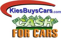 KiesBuysCars.com Logo