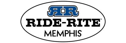 Ride-Rite Memphis Logo