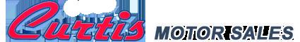 Curtis Motor Sales Logo