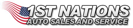 1st Nations Auto Sales and Service Logo