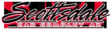 Scottsdale Car Company Logo