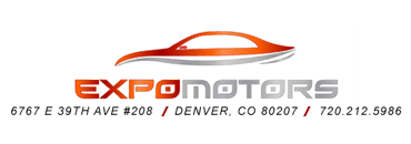 Expo Motors Logo