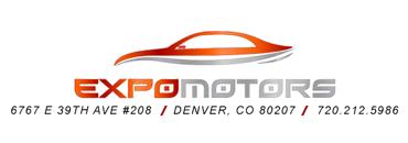 Expo Motors Logo