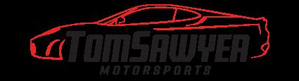 Tom Sawyer Motorsports Logo