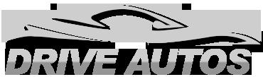 Drive Autos Logo