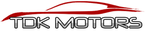 TDK Motors Logo