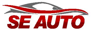 SE Auto Logo