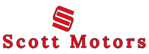 Scott Motors Logo