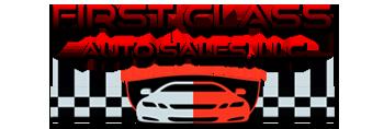 First Class Auto Sales LLC Logo