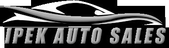 Ipek Auto Sales Logo