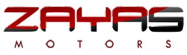 Zayas Motors Logo