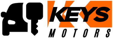 Keys Motors Miami Logo