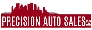 Precision Auto Sales Inc Logo