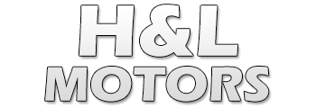 H & L Motors LLC Logo
