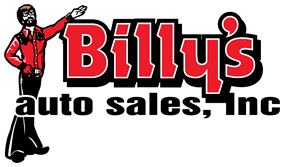 Billy's Auto Sales Inc Logo