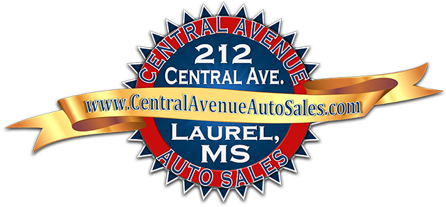 Central Avenue Auto Sales Logo