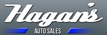 Hagan Auto Sales Logo