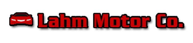Lahm Motor Co. Logo