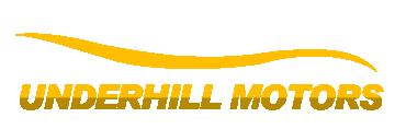 Underhill Motors  Logo
