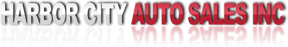 Harbor City Auto Sales Logo