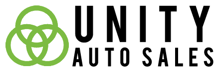 Unity Auto Sales Logo