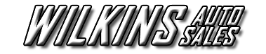 Wilkins Auto Sales Inc Logo