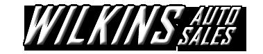 Wilkins Auto Sales Inc Logo