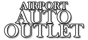 Airport Auto Outlet Logo