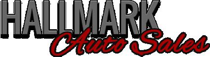 Hallmark Auto Sales Logo