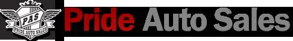 Pride Auto Sales Logo