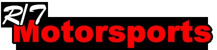 R/T Motorsports Logo