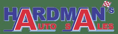 Hardman's Auto Sales Logo