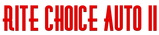 Rite Choice Auto II Logo