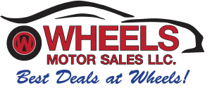 Wheels Motors Sales LLC Logo