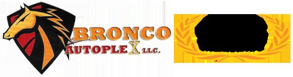 Bronco Autoplex Logo