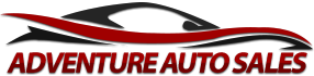 Adventure Auto Sales Logo