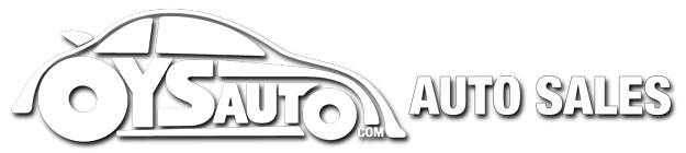On Your Side Auto Sales Logo