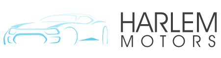 Harlem Motors Logo